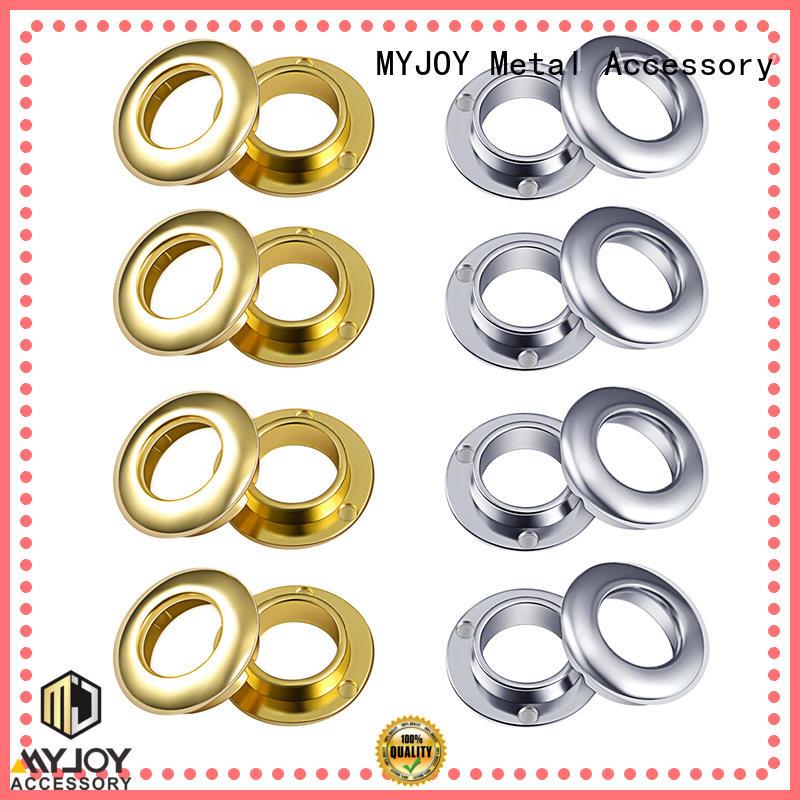 good quality eyelet manufacturers customized wholesale