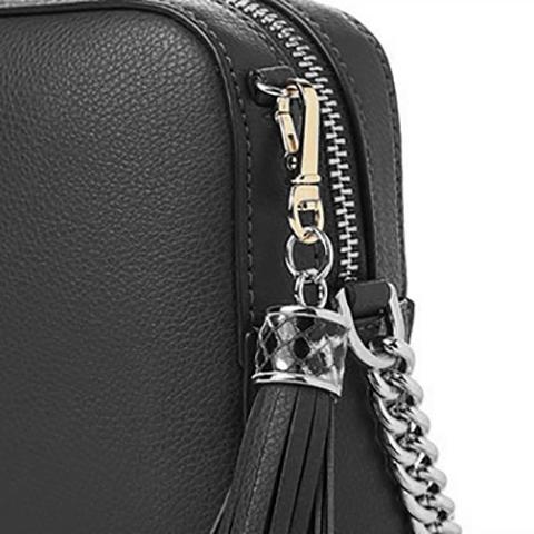 52.8mm*32.9mm colorful stainless steel Dog Hook for high-end handbag