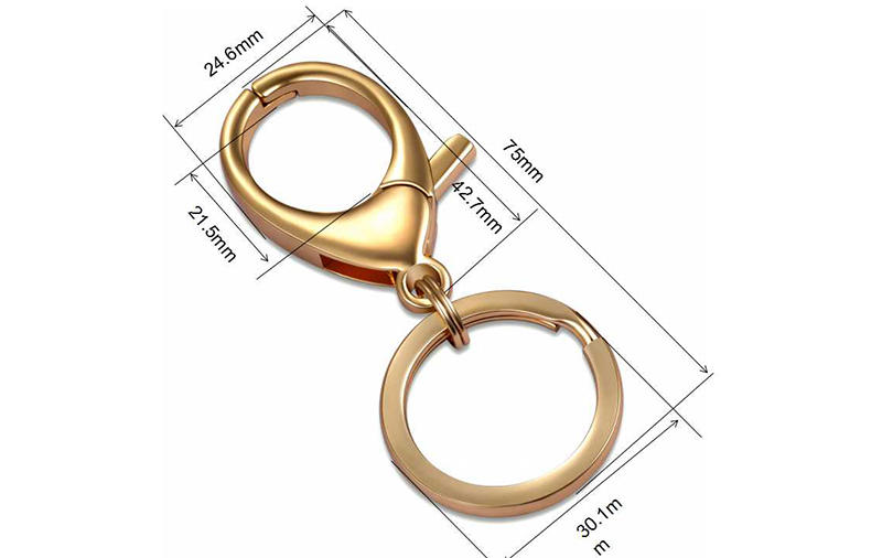 MYJOY 48mm15mm dog hook for business for importer
