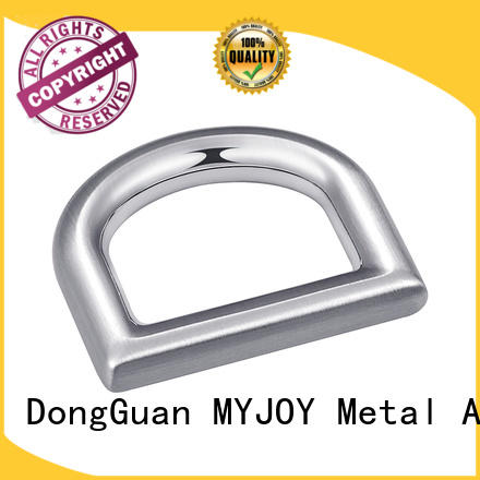 stable ring belt buckle spring manufacturers for bags