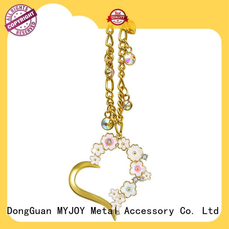 MYJOY Custom purse accessories factory for designer bag
