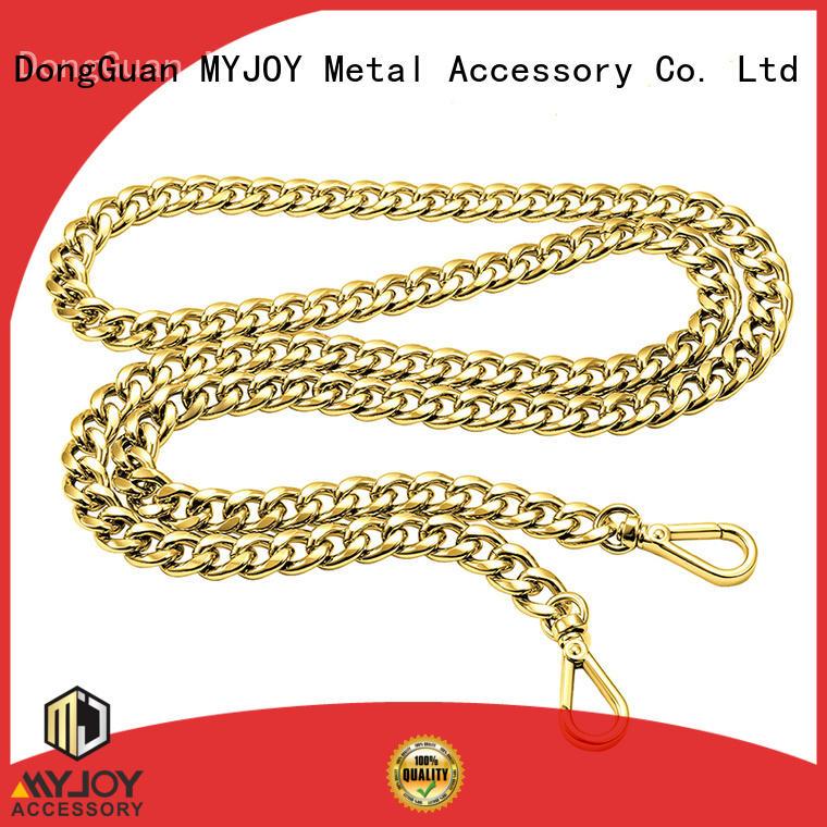 MYJOY chain purse chain manufacturers for handbag