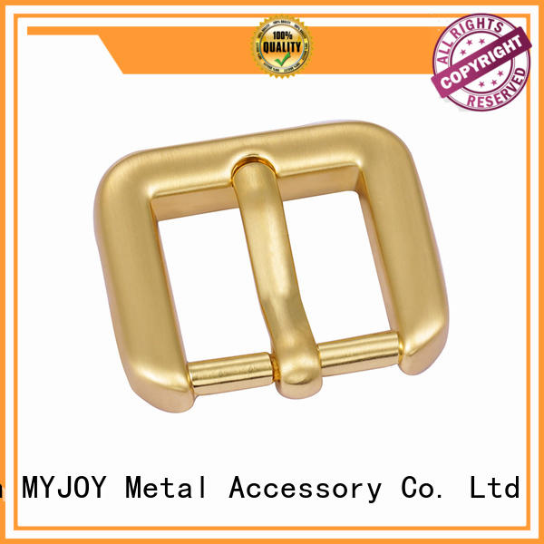 New buckle pin highend exporter for cases