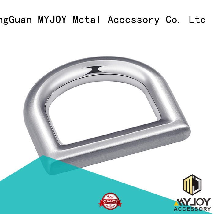 fashion ring buckle highend supply for bags