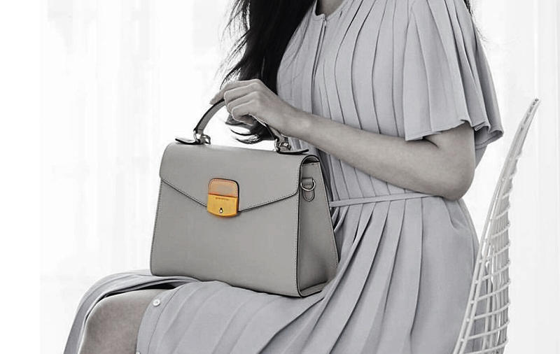 MYJOY design handbag lock manufacturers for purses-2