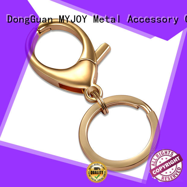 MYJOY clips swivel snap hooks for sale for high-end bag