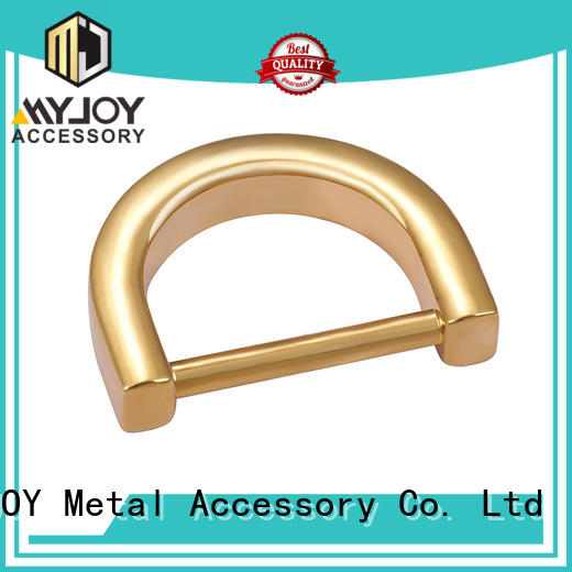 MYJOY Latest d buckle manufacturers for trade