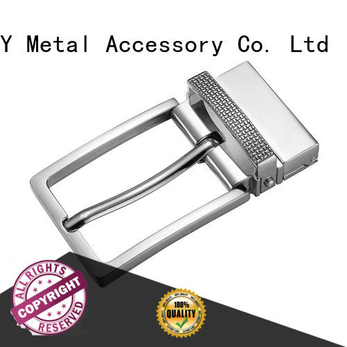 MYJOY vogue strap buckle factory for men