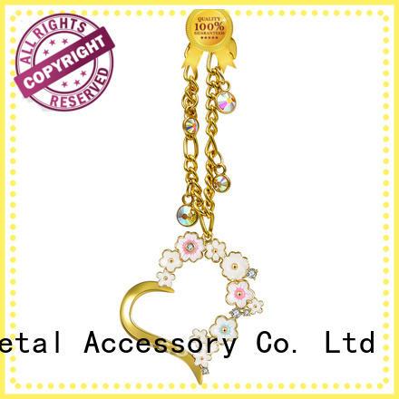 High-quality accessories for handbags nickle company for women's handbag