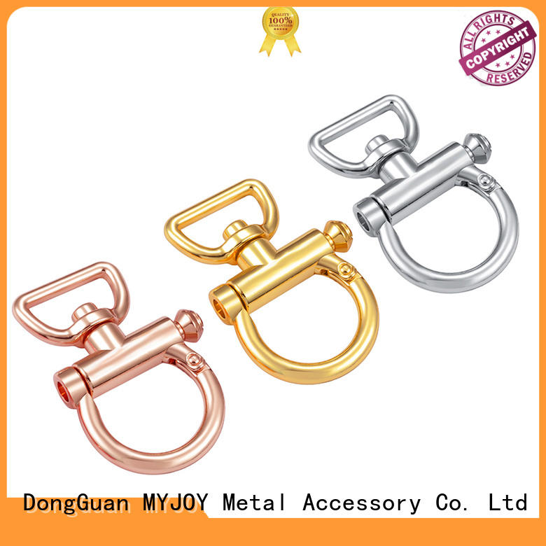 New swivel hooks for bags mm798 Supply for importer