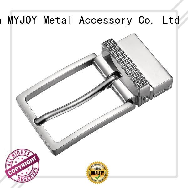 MYJOY mens strap belt buckle manufacturers