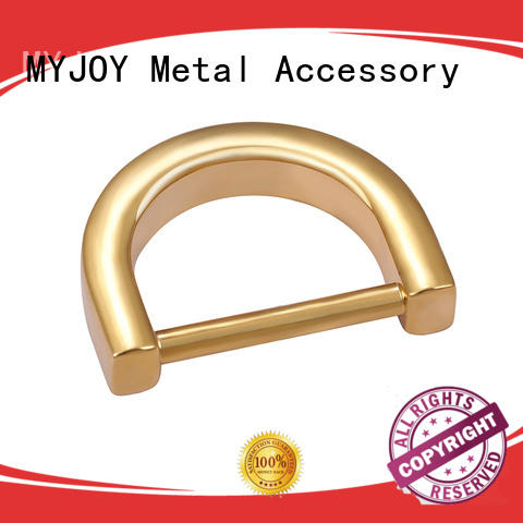 stable ring buckle customized supplier