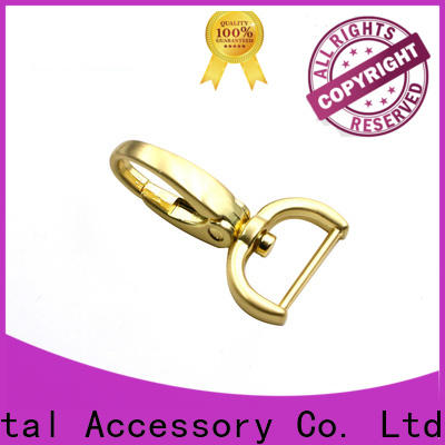 MYJOY Top swivel clasps for bags Suppliers for high-end handbag