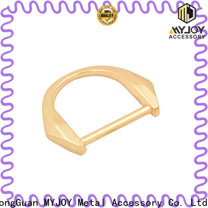 Wholesale d ring belt buckle open Suppliers for trade