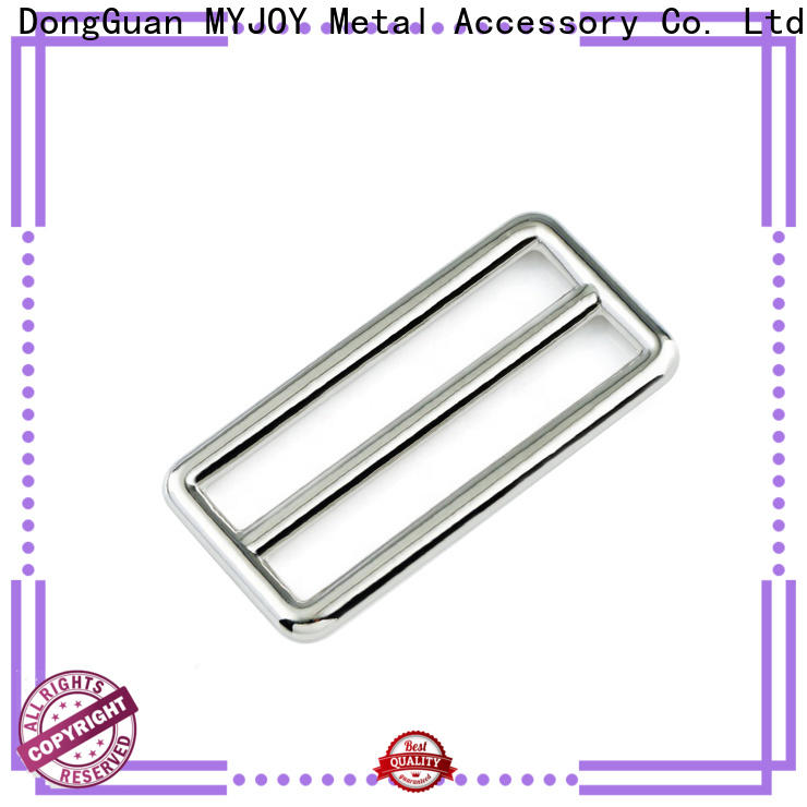 Top ring buckle 15mm20mm Suppliers for bags
