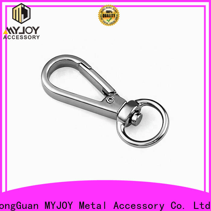 MYJOY Latest trigger snap hook company for importer