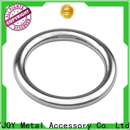 High-quality ring belt buckle blue manufacturers supplier