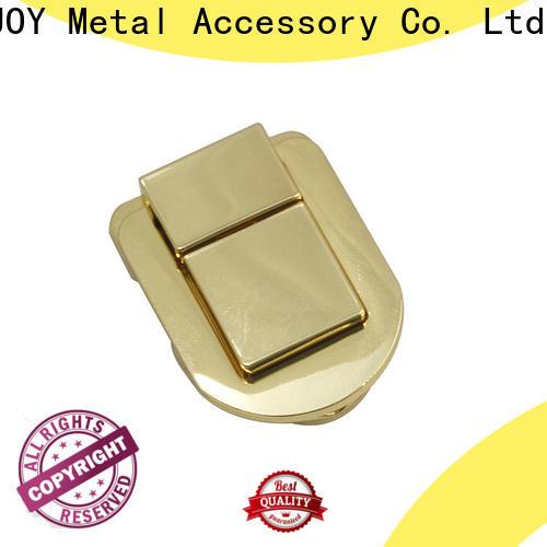 MYJOY Latest handbag twist lock for sale for briefcase