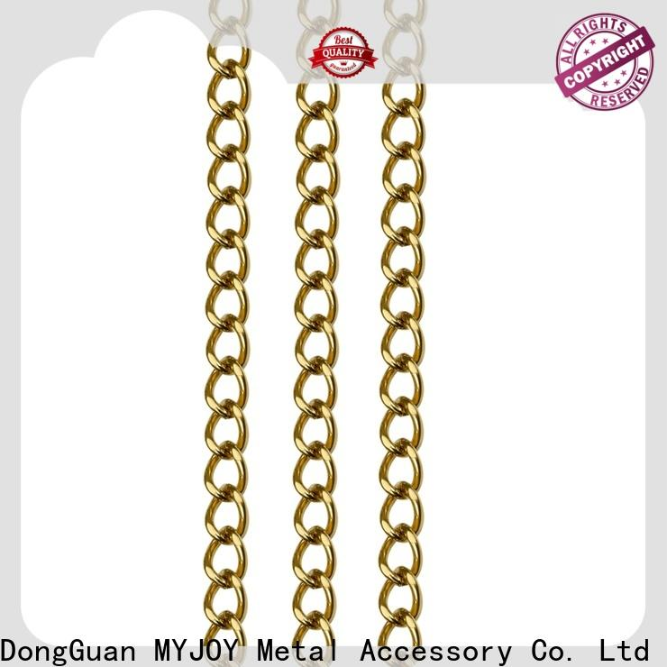 MYJOY Top purse chain factory for handbag