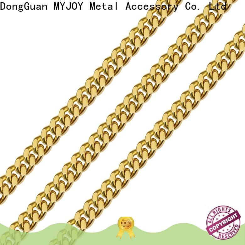 MYJOY highquality chain strap for sale for purses