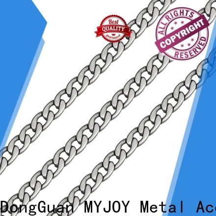 MYJOY color strap chain for business for handbag