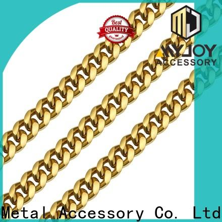 MYJOY chains chain strap Suppliers for bags