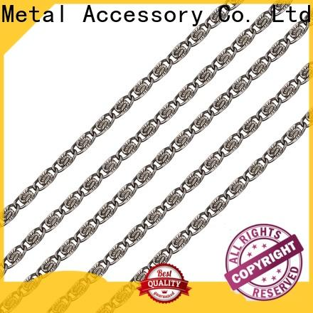 MYJOY Wholesale handbag chain strap manufacturers for purses