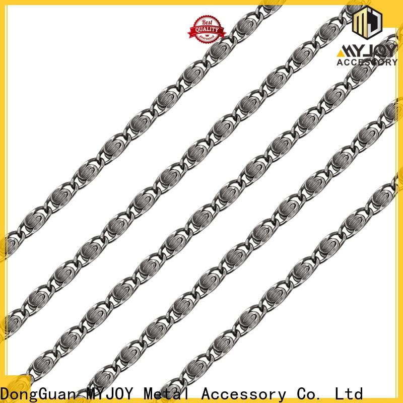 Custom strap chain vogue company for bags