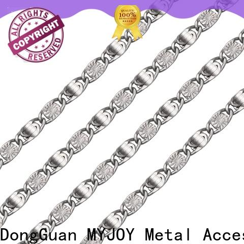 MYJOY alloy bag chain Suppliers for purses