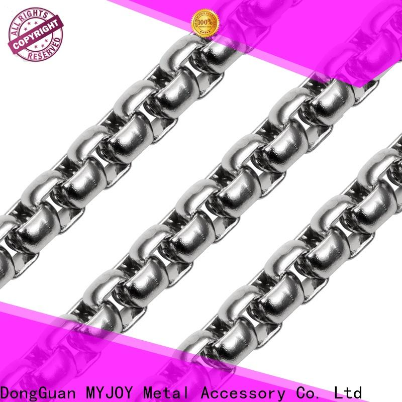 MYJOY Top handbag chain strap Supply for purses