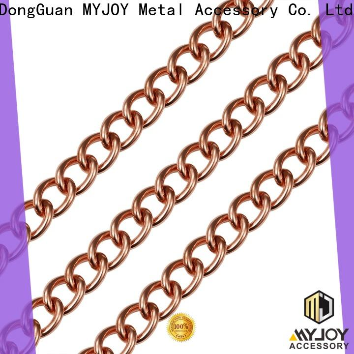 MYJOY chain strap chain Supply for bags