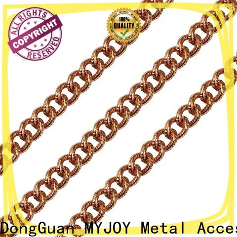 Custom handbag chain 13mm1050mm manufacturers for purses