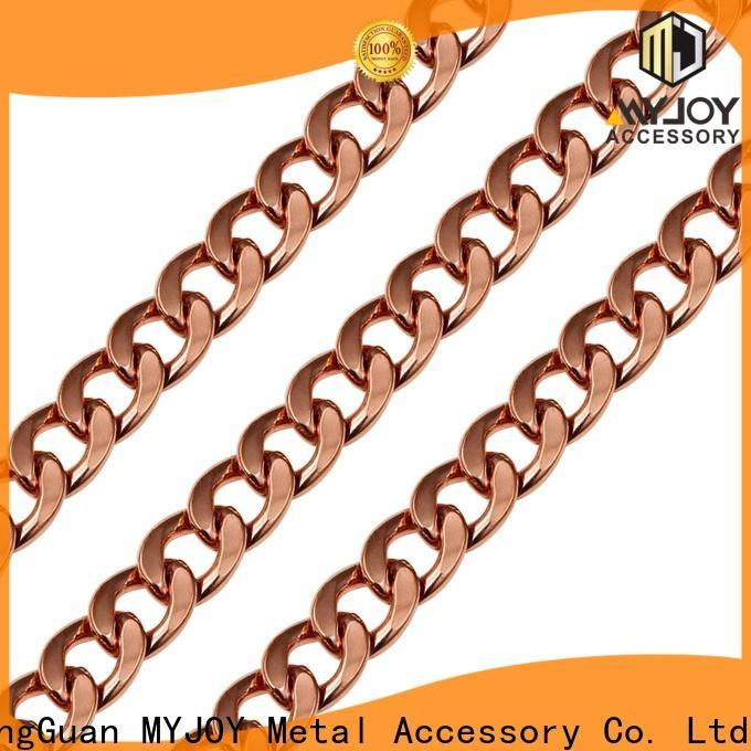 MYJOY highquality handbag strap chain factory for handbag