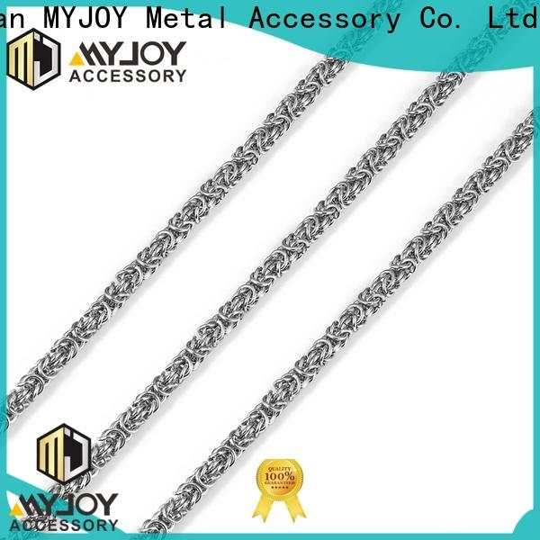 MYJOY High-quality purse chain Suppliers for purses