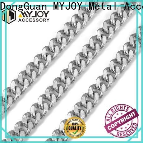 Wholesale handbag chain strap zinc manufacturers for bags