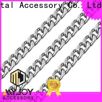 MYJOY zinc handbag strap chain for business for bags