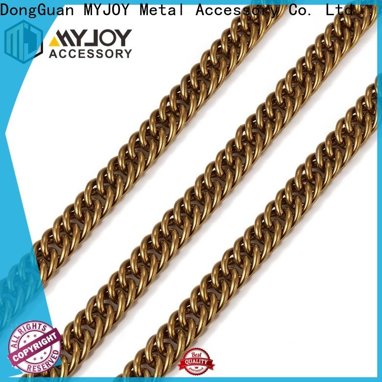 MYJOY Wholesale handbag strap chain factory for bags