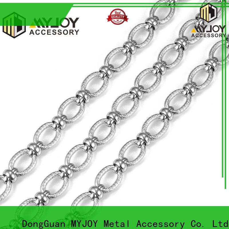 MYJOY Best bag chain factory for purses