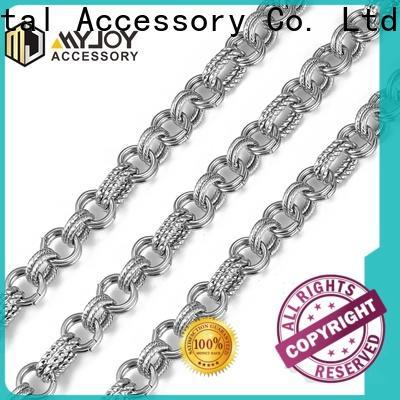 MYJOY highquality handbag strap chain Supply for handbag