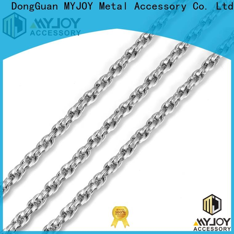 New strap chain gold company for handbag