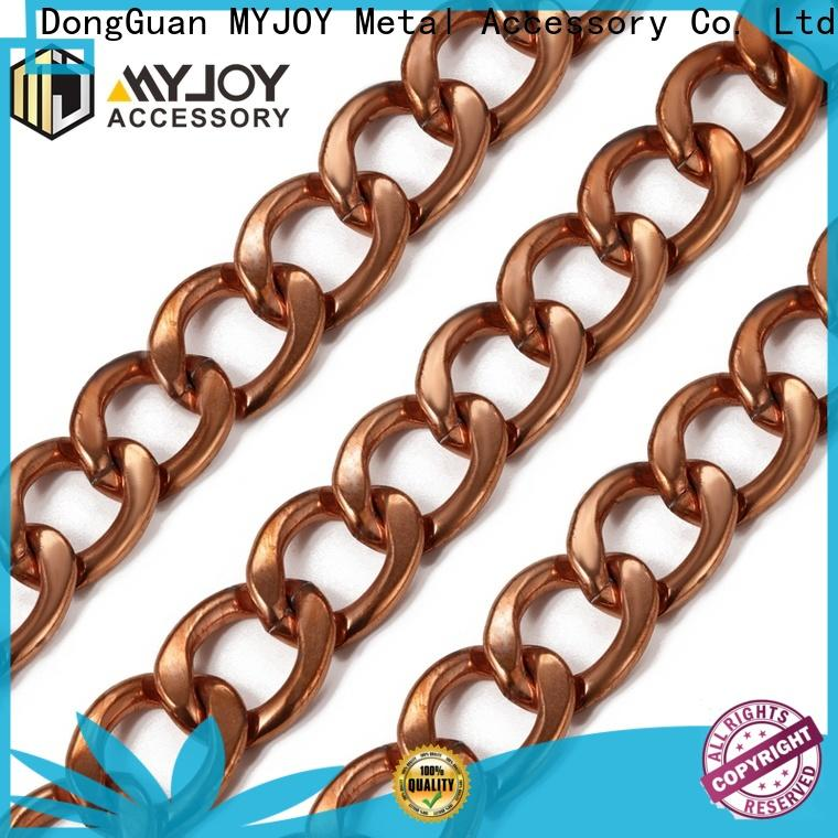MYJOY chain chain strap company for bags
