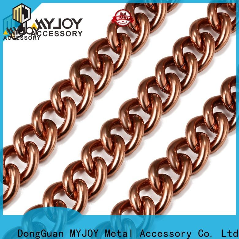 MYJOY vogue purse chain for business for handbag