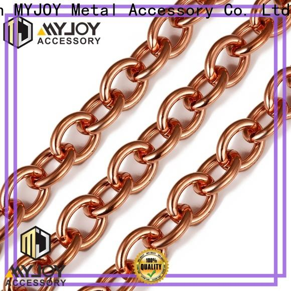 MYJOY New chain strap factory for handbag