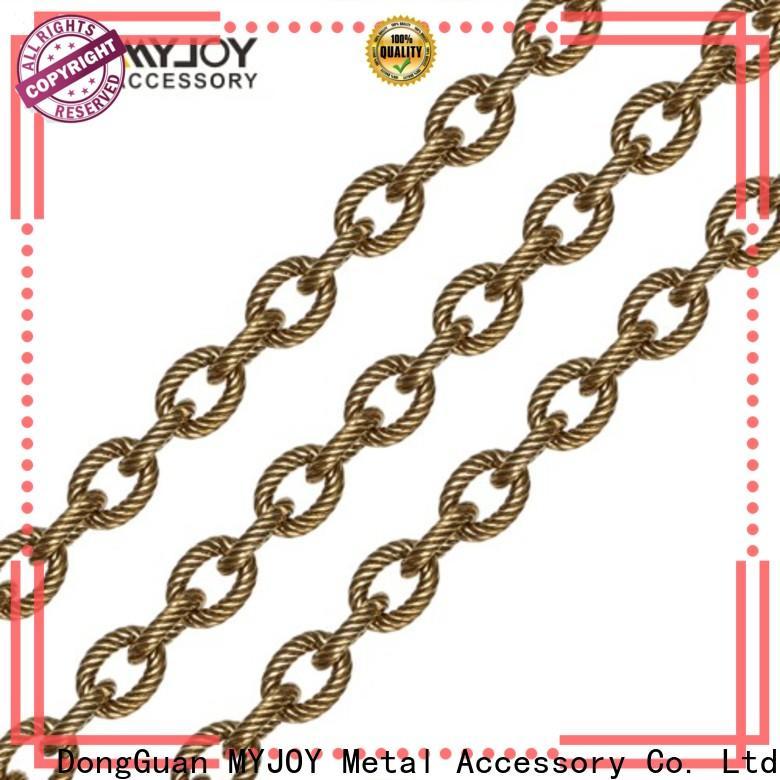 MYJOY High-quality handbag chain strap for sale for handbag