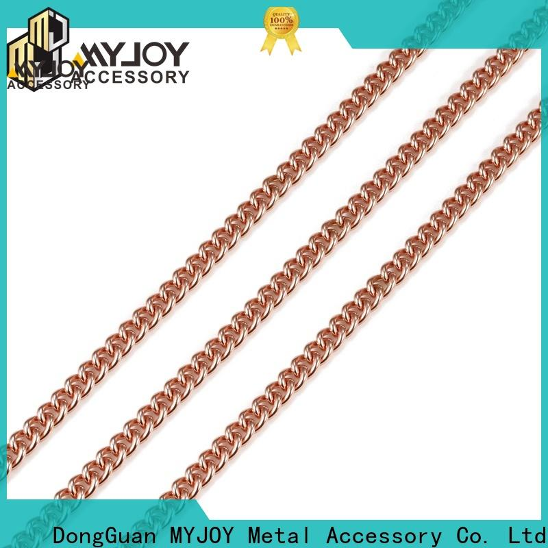 MYJOY vogue purse chain for business for purses