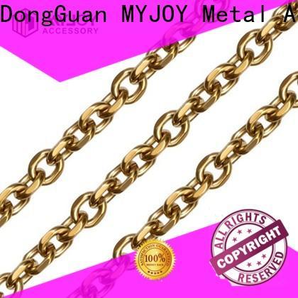 MYJOY 13mm1050mm bag chain Supply for handbag