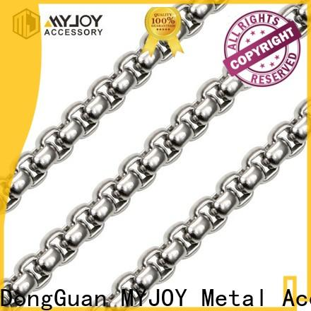 MYJOY High-quality bag chain Supply for bags