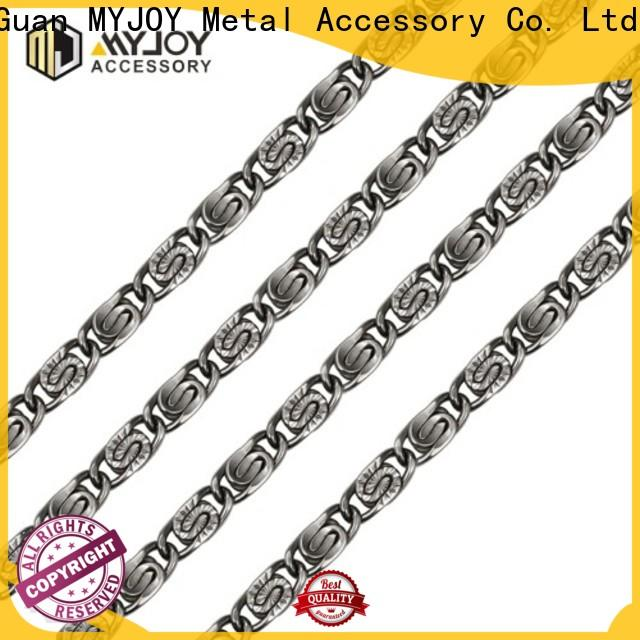 Latest chain strap vogue Suppliers for bags