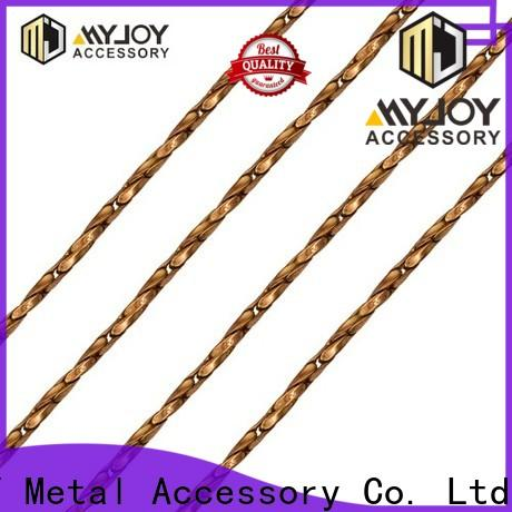 New bag chain color for business for bags