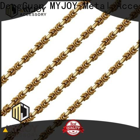 MYJOY highquality chain strap Supply for purses